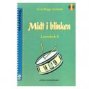 Midt i Blinken.2 Tromme,m/cd